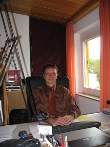 Norbert Kittelberger NKiSolution Büro 2007