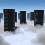 Server-in-der-Cloud