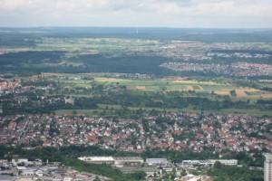 Achalm Reutlingen
