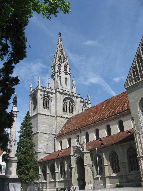 Konstanz 2012
